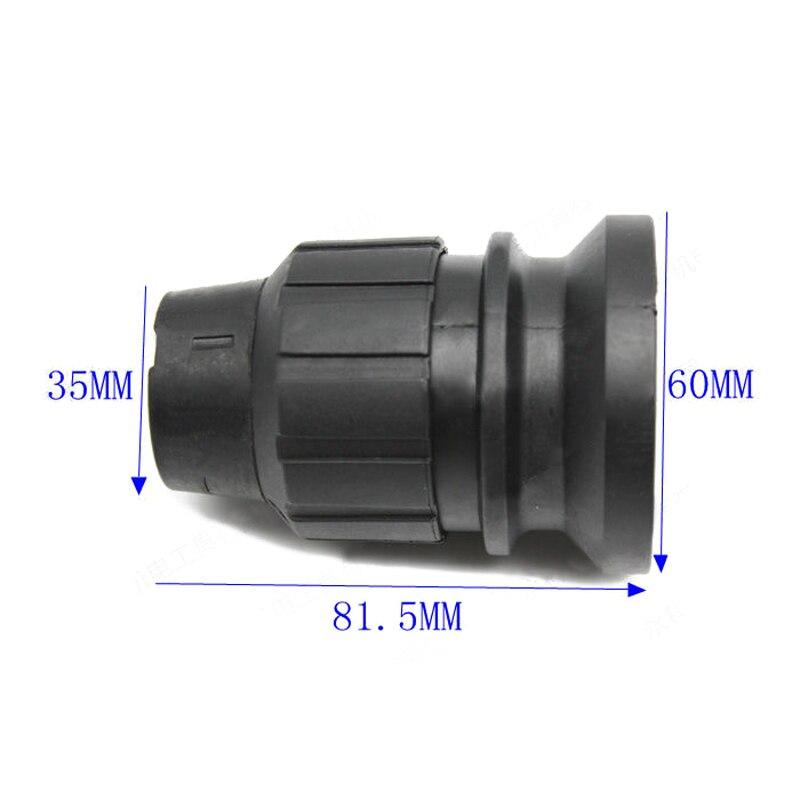 Сменный патрон SDS типа сверлильный патрон для HILTI TE1.TE5.TE6.TE14.TE15, аксессуары для электроинструмента