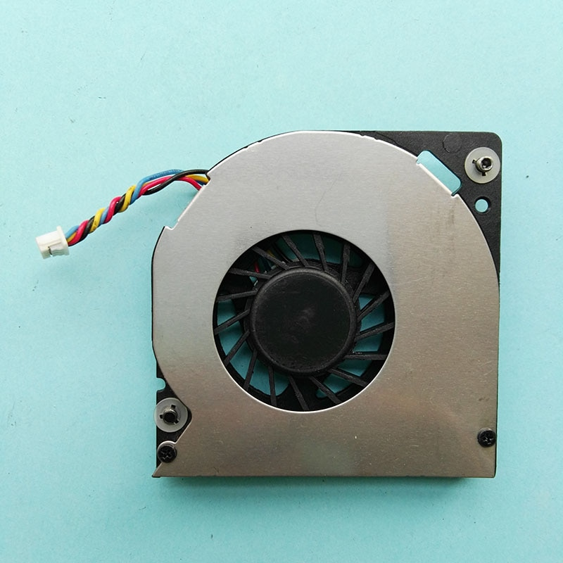 Nuevo ORIGINAL CPU ventilador de refrigeración para Asus VivoMini ventilador refrigerador para Laptop
