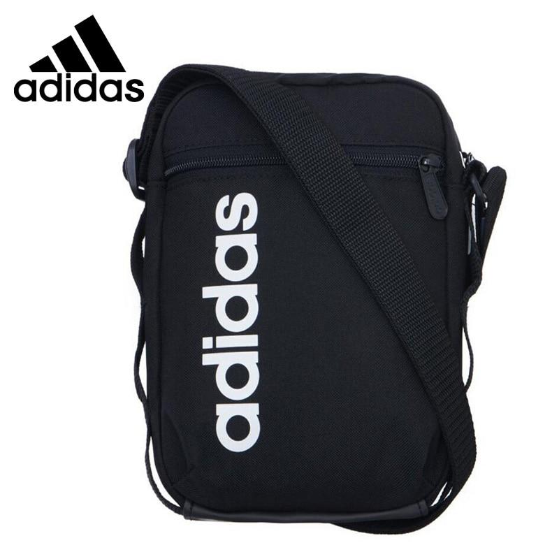 Новое поступление, Оригинальные спортивные сумки унисекс Adidas LIN CORE ORG