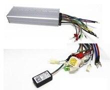 Combinaison Bluetooth 15000W 60V ~ 120V Max 250A   Expédition rapide, moteur sans balais DC, contrôleur 4 ~ 5kW, vélo électrique, contrôle de vitesse