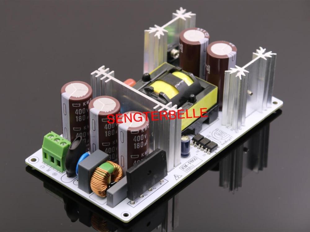 800W DC48V LLC Switching PSU board for amplifier PSU TPA3255 amp etc