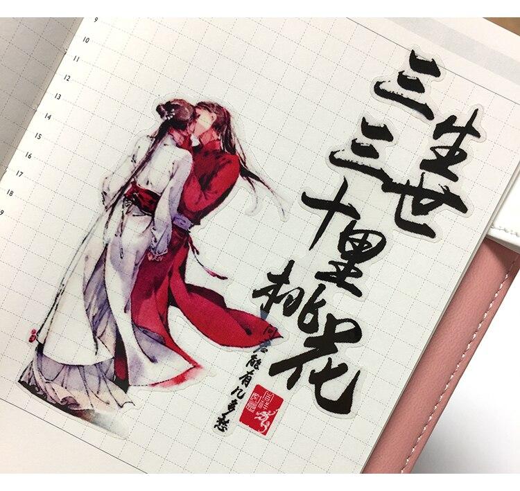 13 шт. креативные милые самодельные наклейки для скрапбукинга старинной красивой девушки/декоративные наклейки/творческие фотоальбомы