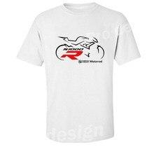 2019 Mens Print T-Shirt 100% Cotton T-Shirt For Biker S1000R Tshirt S 1000 R Motorcycle S1000 R Moto custom Tee Shirts