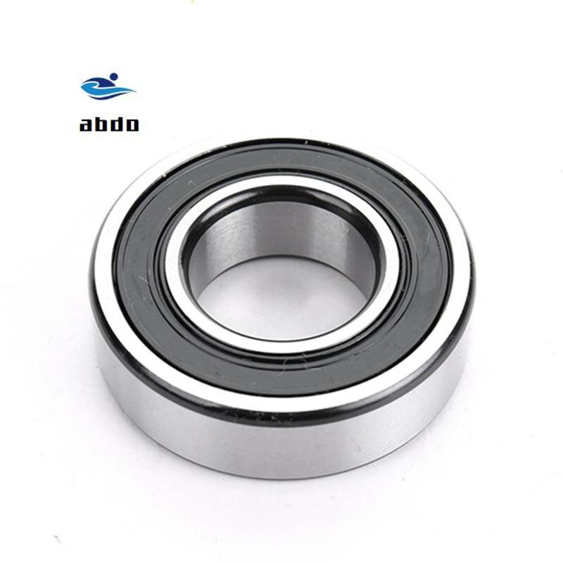 10 Uds alta calidad ABEC-5 688 2RS 688RS 688-2RS 688 RS L1680 8x16x5mm doble en miniatura de sello de caucho rodamiento rígido de bolas