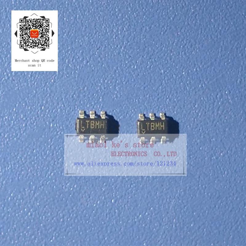 [5 uds/1 lot] 100% nuevo original LTC3803HS6-5 # TRMPBF linear Technology LTC3803HS6-5 # TRPBF LTC3803HS6-5-IC REG CTRLR FLYBACK TSOT23-6