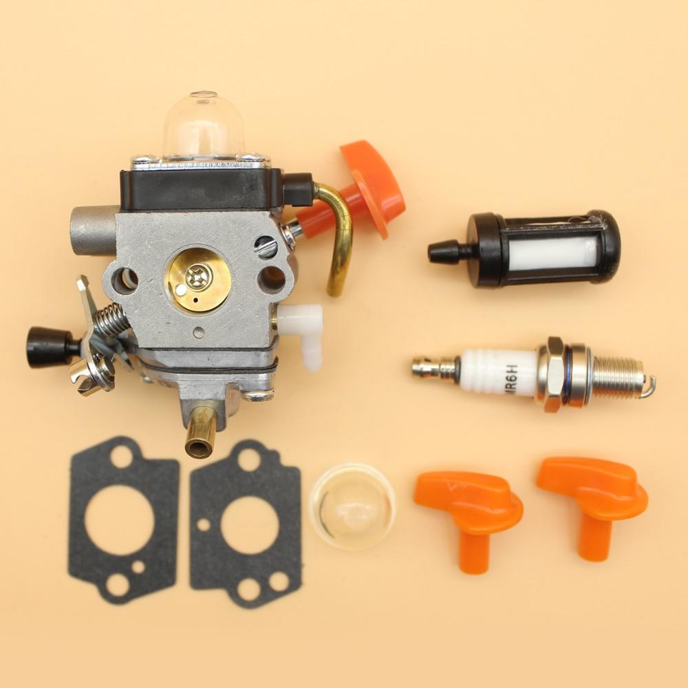 Набор фильтров для триммера STIHL FS87 FS87R FS90 FS90R FS110 FS100 FS100R FS110 FS110R FS110X FS130 FS130R