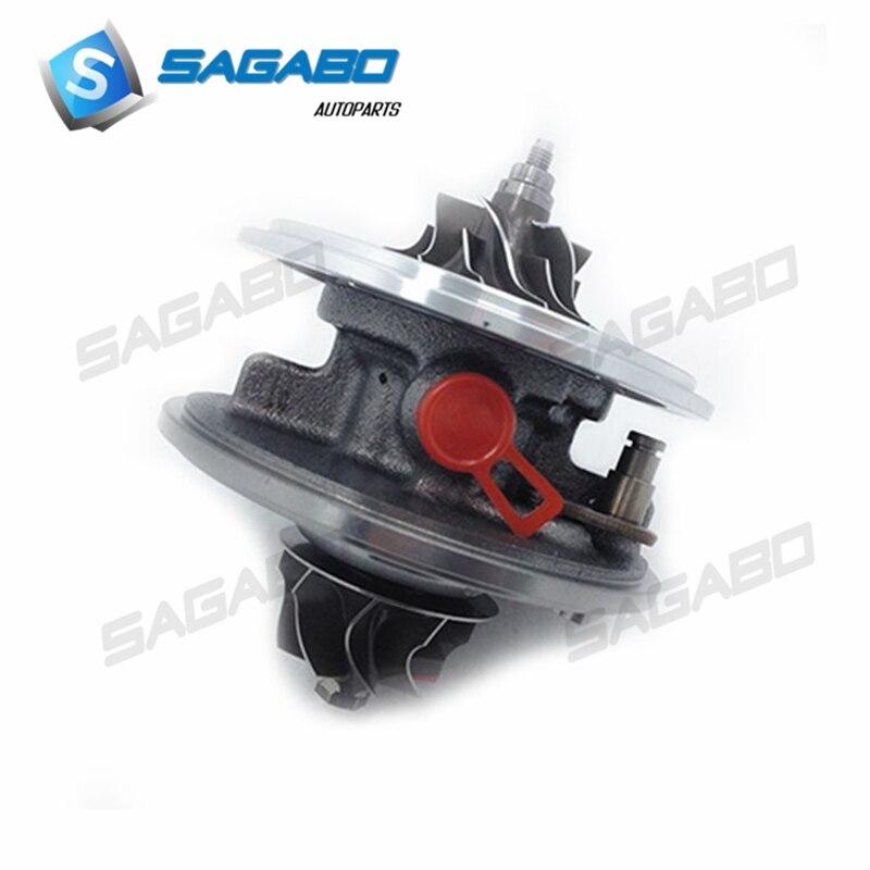 Cargador Turbo core GT1749V 713672-454232-1/3/4/5/454183 para VW Beetle Bora Golf IV Sharan 1,9 TDI /Audi A4/A6