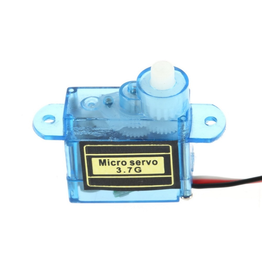 New 4x MiNi Micro 3.7g Servo aeProduct.getSubject enlarge