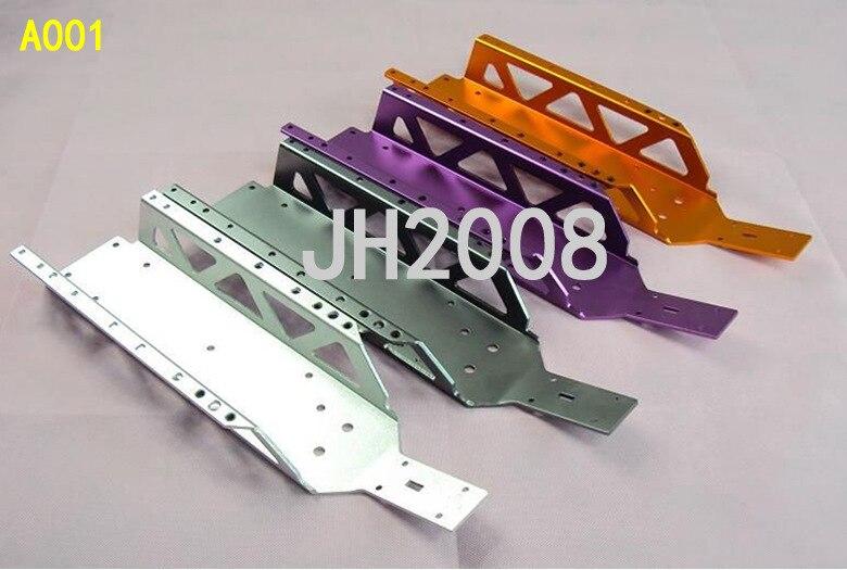 Km baja 5b 5t metal mejora piezas CHASIS buena calidad