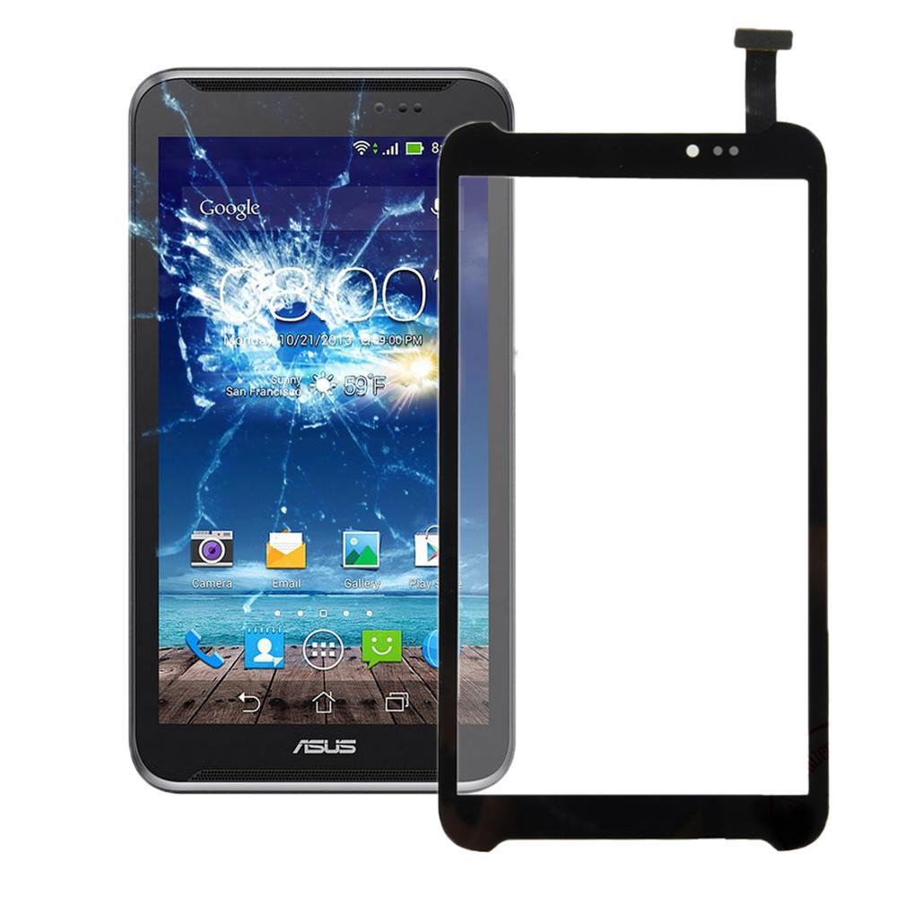 Для Asus Fonepad Note 6/ME560CG сенсорный экран стекло дигитайзер передняя внешняя Сенсорная панель ремонт телефона