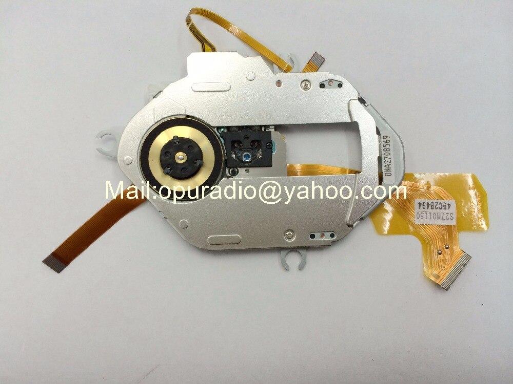 1000%Brand new Sanyo DVD laser SF-HD4 optical pickup DV21/DV21TS mechanism for Car DVD lens