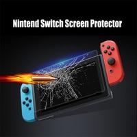 Защита экрана для Nintendo Switch 9H, закаленное стекло, Защитная пленка для Nintendo _ Switch Console Consola NS, аксессуары