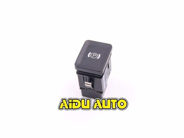 3C0 927 225 C BRAKE SWITCH HANDBRAKE BUTTON FOR VW PASSAT B6 C6 3C0927225C