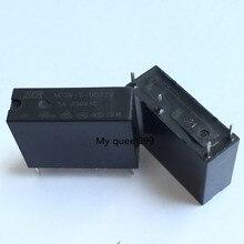 lot (10 pieces/lot) HKE AC5N-S-DC12V AC5N-S-12V AC5N-S-12VDC G5NB-1A-E-12VDC 4PINS 5A Power Relay original New