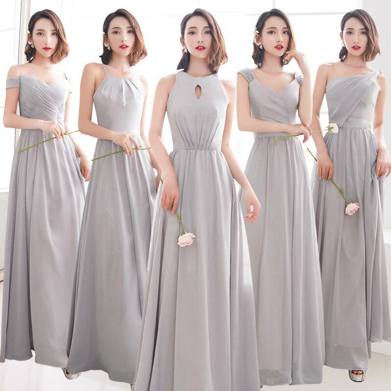 Vestido Mujer largo verano Convertible vestidos bohemios Casual vendaje accesorio de noche Club fiesta Infinity Multiway Maxi vestidos Drop