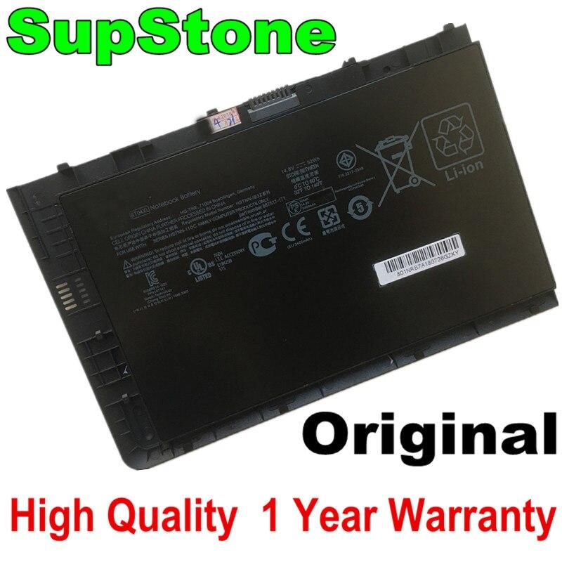 SupStone حقيقية BT04XL 696621-001 H4Q47UT بطارية لجهاز HP بي EliteBook فوليو 9470M 9480M HSTNN-I10C IB3Z DB3Z DB4E BA06 687517-1C1