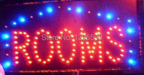 Salas de Execução Sinal de Exibição de Publicidade Chenxi Limitado Venda Customed Baixa Potência 10×19 Polegadas Semi-ao ar Livre Ultra Brilhante Led