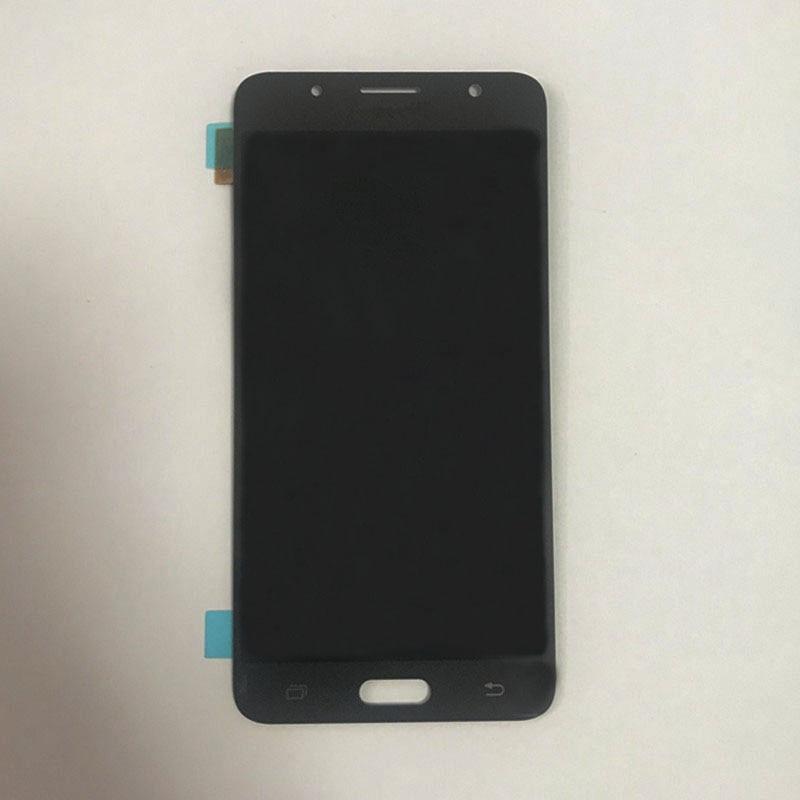 "Pantalla LCD ORIGINAL 5,2 ""Super AMOLED para Samsung Galaxy J5 2016 J510 J510FN J510F J510M LCD pantalla táctil digitalizador"