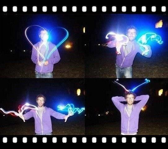 Лучший подарок на день рождения 200 шт./лот Рождественский подарок Лазерные пальчиковые фонарики, светодиодные лазерные Пальчиковые Фонари (...