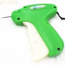 Étiquette pistolet de vêtement de haute qualité   Étiquette de marquage pour vêtements pistolet avec aiguille en acier de haute qualité