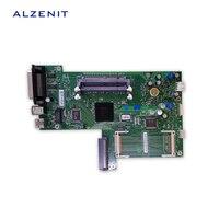 For HP 2420 2400 2420DN 2420N HP2420 HP2400 HP2420DN HP242N Original Used Formatter Board Q6507-60001 LaserJet Printer Parts