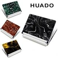 Neue Marmor laptop haut Abdeckung Aufkleber Fur HP  Acer  Dell  ASUS  Mi Universal Laptop Haut Aufkleber haut 10 13 13 3 15 15 6 17 17 3