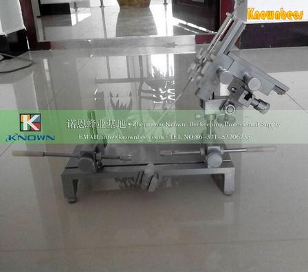 Kit de inseminación Artificial de abeja reina/inseminación en la máquina de abejas