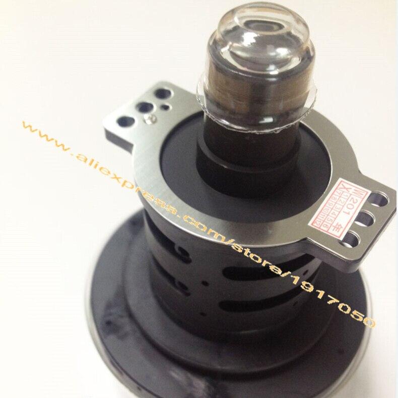 Lente de proyector Original para InFocus IN114ST nuevas ópticas unidad de montaje