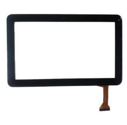 "Witblue nueva pantalla táctil para 10,1 ""Primux Tablet SirocoZ tableta panel táctil digitalizador Sensor de vidrio reemplazo envío gratis"