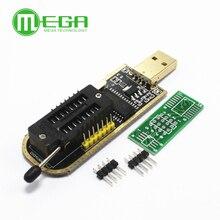 CH341A 24 25 Serie EEPROM-Flash-BIOS-USB Programmierer mit Software & Fahrer