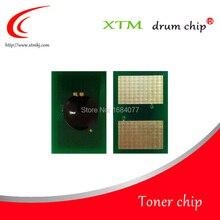 22X Compatible chips de reinicio de cartucho para OKI 45807107 B412 B432 MB472 MB492 impresora toner chip 7K