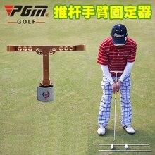 Golf mettre formateur Putter aide fixe mettre Posture Standard mettre Posture aide mettre poignet Fixer
