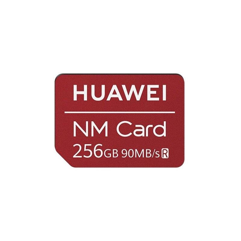 Huawei NM Card Reader 64GB/128GB/256GB Memory Card Phone 90MB/s Apply for Huawei P30 Mate20 Pro Mate20 X USB3.1 Gen 1 Nano Card