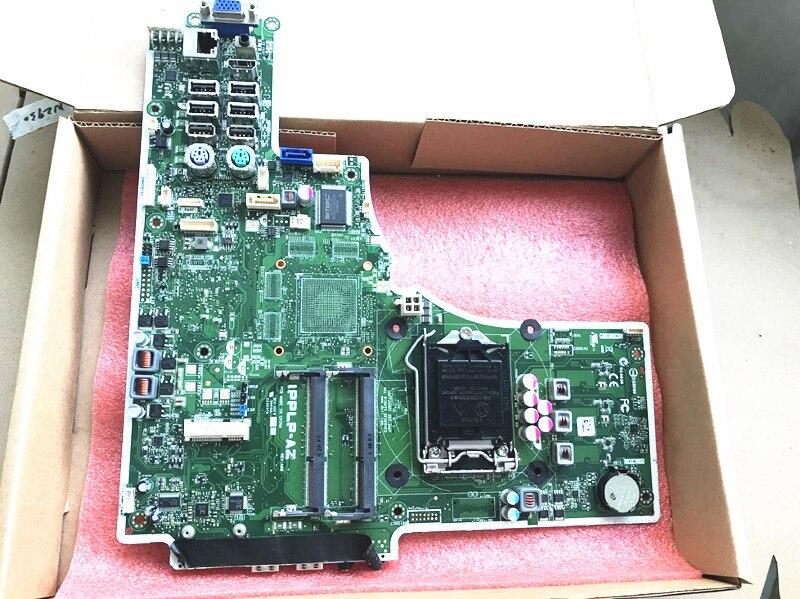 Adecuado para la placa base dell OPX 9020 AIO, WPG9H 0WPG9H, s1150, IPPLP-AZ, gráficos integrados, trabajo perfecto