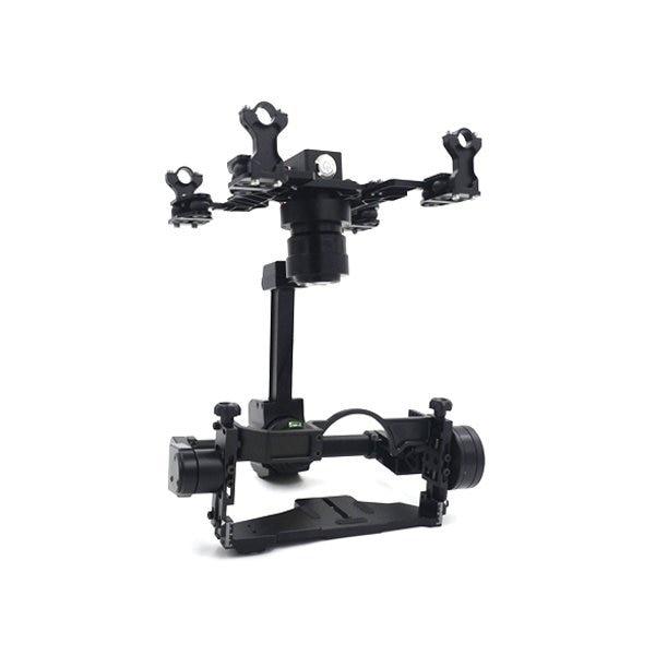 DYS Aerial Gimbal Summer-Air for Sony A7S & Panasonic GH4