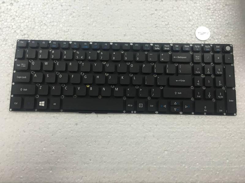 Nos teclado para Acer E5-522 E5-522G E5-522T E5-532 E5-532T E5-532G E5-772G E5-752G E5-752 E5-773 E5-574 E5-773G E5-774