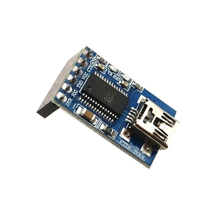 FTDI Basic 5V USB a TTL MWC programador/depurador en serie/herramienta de carga de programa