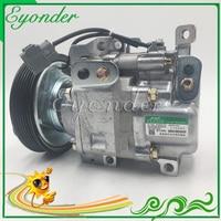 AC/C אוויר מזגן מיזוג מדחס משאבת עבור מאזדה ATENZA GG GY 1.8 2.0 2.3 H12A1AT4A0 H12A1AF4A2 H12A1AF4AO h12A1AK4DW