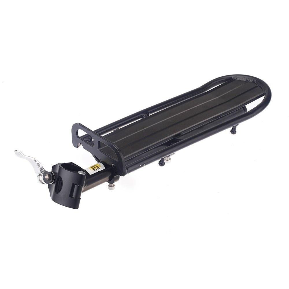 3 шт. (стойка для велосипеда MTB, стойка для сиденья, задняя полка из алюминиевого сплава, быстрое удаление и установка)