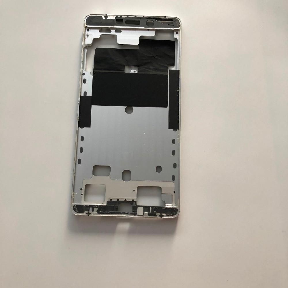 Carcasa de Marco medio usada para teléfono inteligente Elephone P9000 MTK6755 Octa Core 5,5 pulgadas 1920x1080 envío gratis