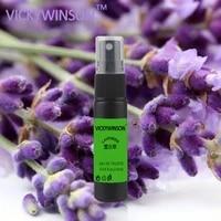 vickywinson lavender deodorization 10ml antiperspirants women deodorant fragrance long lasting aromatic water