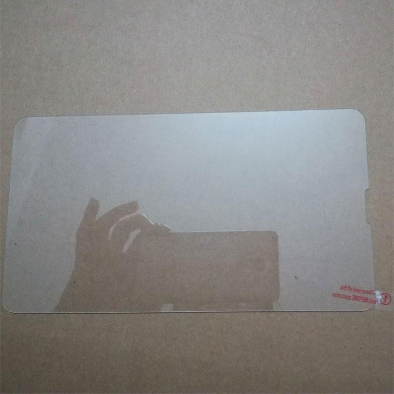 """Закаленное стекло, защитная Пленка премиум класса для планшета 7 """"Oyster T72HM 3G T72 TZ48 Irbis TZ49"""