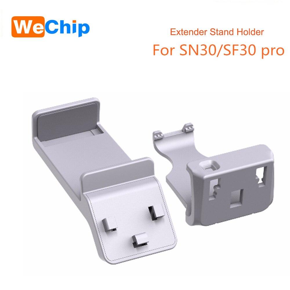 Xtander Smartphone Clip Extender soporte para 8Bitdo SN30 Pro SF30 Pro M30 Bluetooth Gamepad controlador