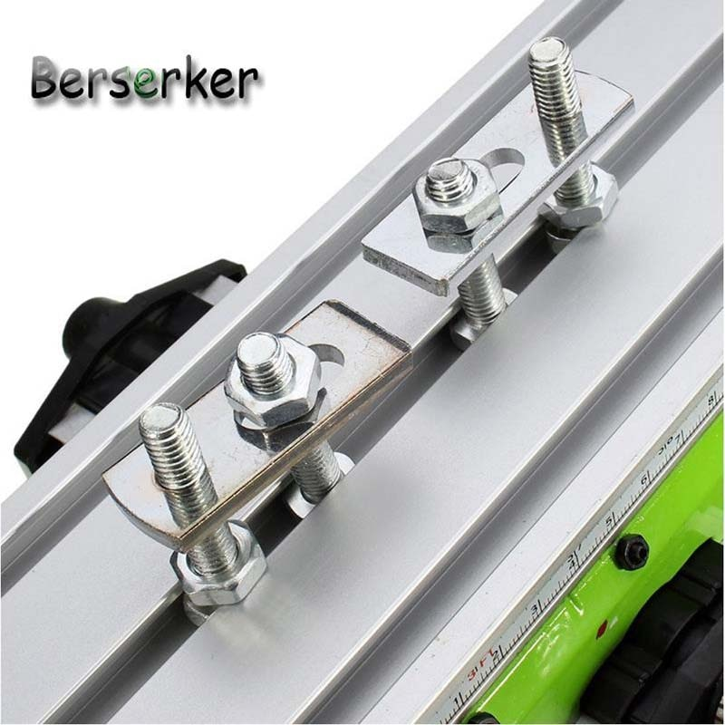 Berserker Compound cross Slide Table Mini Compound Bench worktable X Y Axis Adjustable for milling machine 6300 Free shipping enlarge