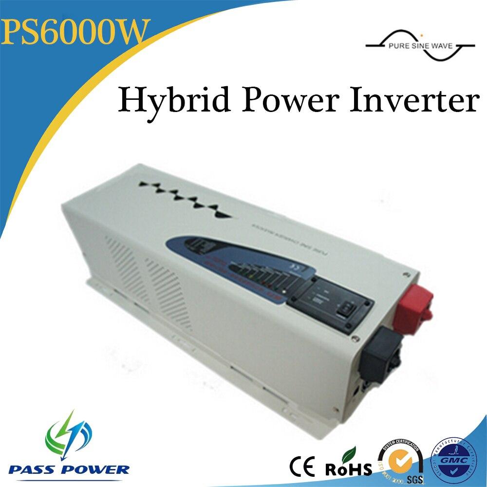 hibrido solar e eolica de potencia do inversor inversor de energia solar fotovoltaica