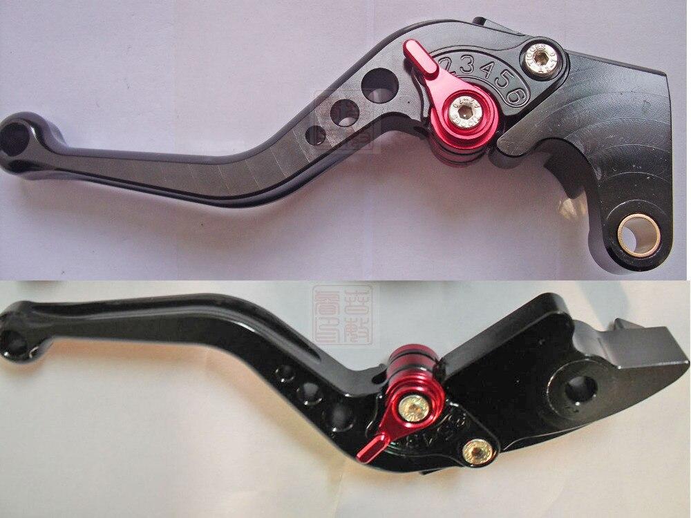 Nova Alta qualidade da motocicleta moto brake & Alavancas de Embreagem Para Honda CBR600RR CBR 600 RR 2003 2004 2005 2006 03 04 05 06