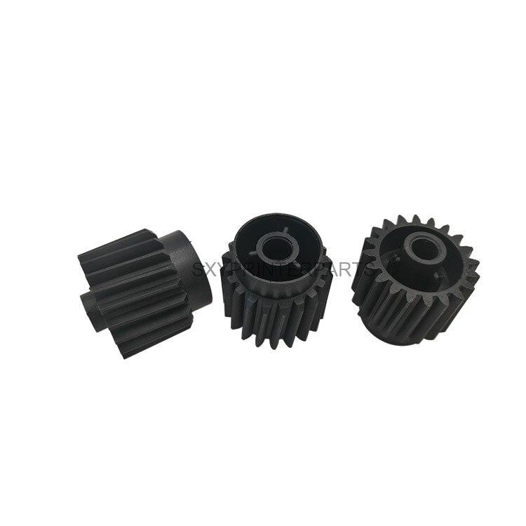 20pcs/lot New Compatible GR-M525-20T Fuser Gear for HP M521 M525 Printer Spare Parts