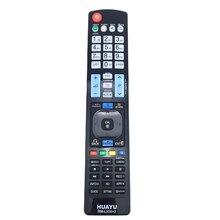 Télécommande adapté pour lg tv 42LE5500 42LV3400 42lm670s akb74455403 47LM6700 55LM6700 42LM670S 42LV5500 huayu