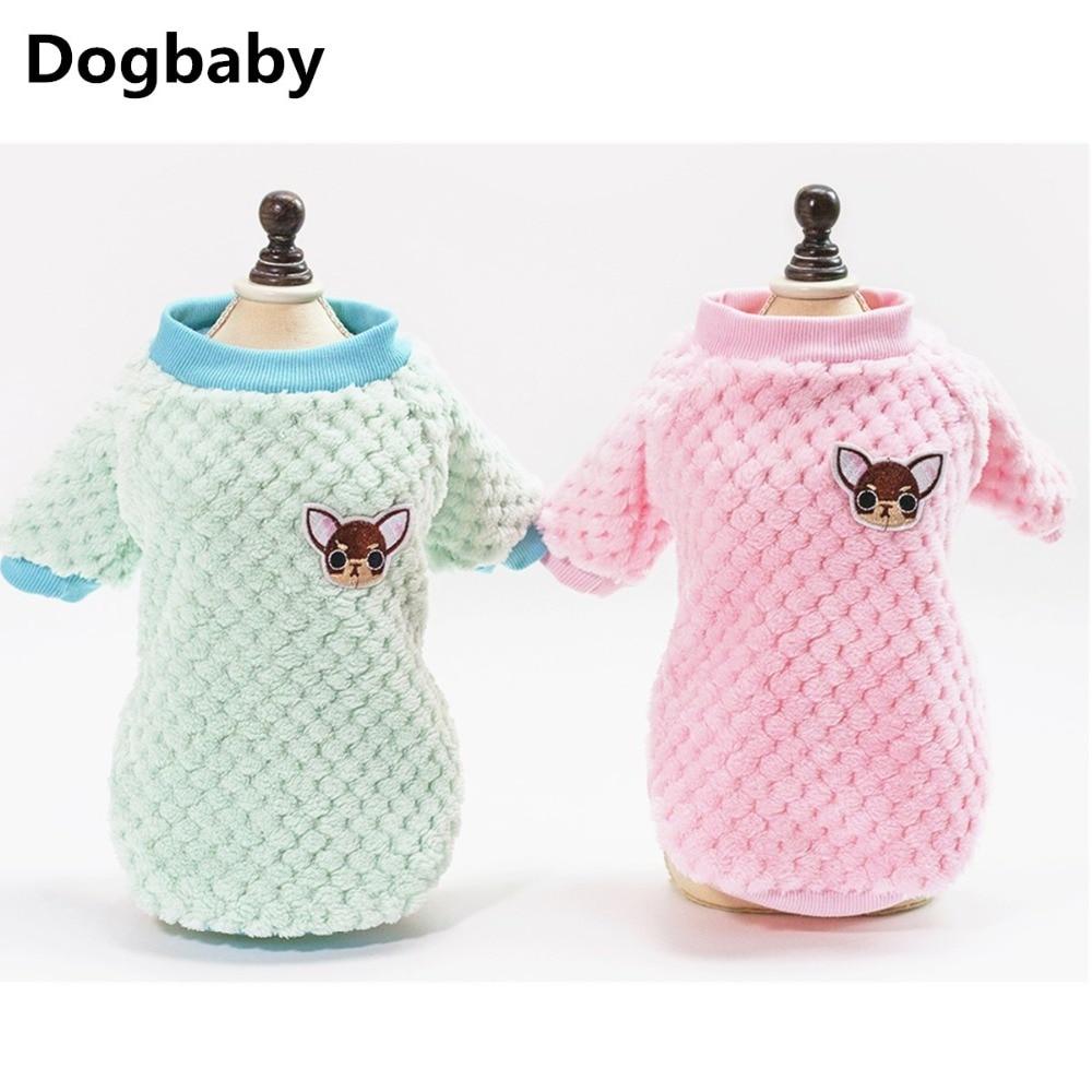 FK60 ropa de invierno más barata para perros, ropa para perros, abrigos, chaqueta, ropa para perros pequeños oso de peluche