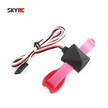 SKYRC sonda czujnika temperatury kabel do sprawdzania z czujnikiem temperatury dla iMAX B6 B6AC ładowarka kontroli temperatury części